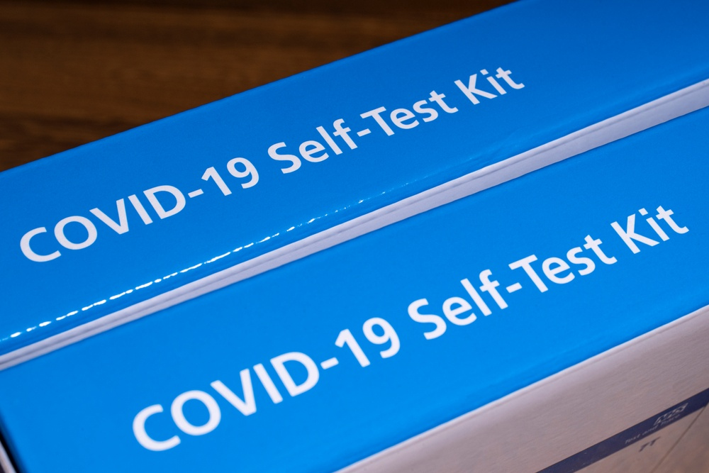 Healthstoreis-self-test