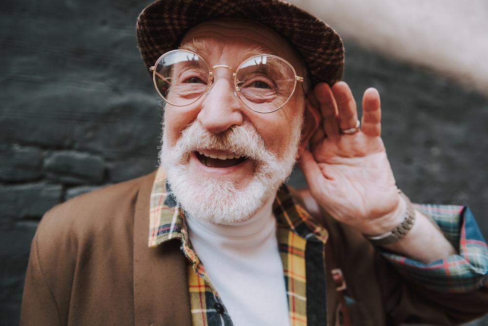 Healthstories-ηλικιωμένος