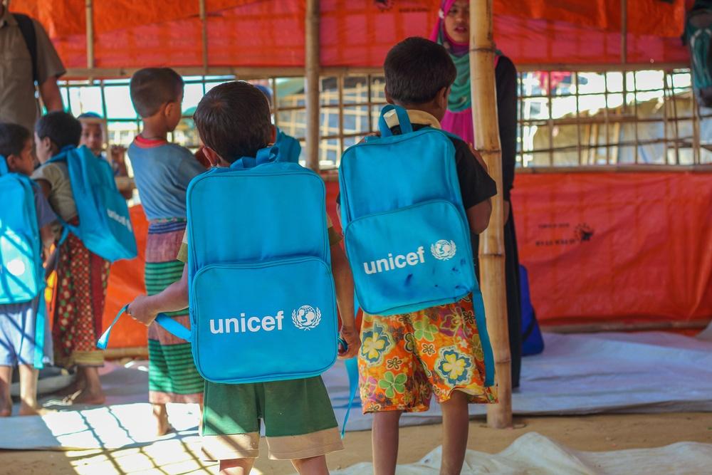 Έκκληση-της-Unicef-να-ξανανοίξουν-τα-σχολεία-χωρίς-να-περιμένουμε-τα-εμβόλια