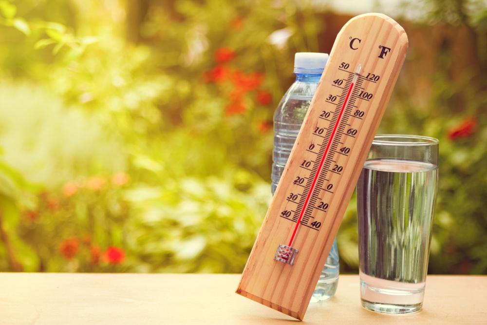 Καύσωνας Οδηγίες πρόληψης της θερμοπληξίας από το υπουργείο Υγείας