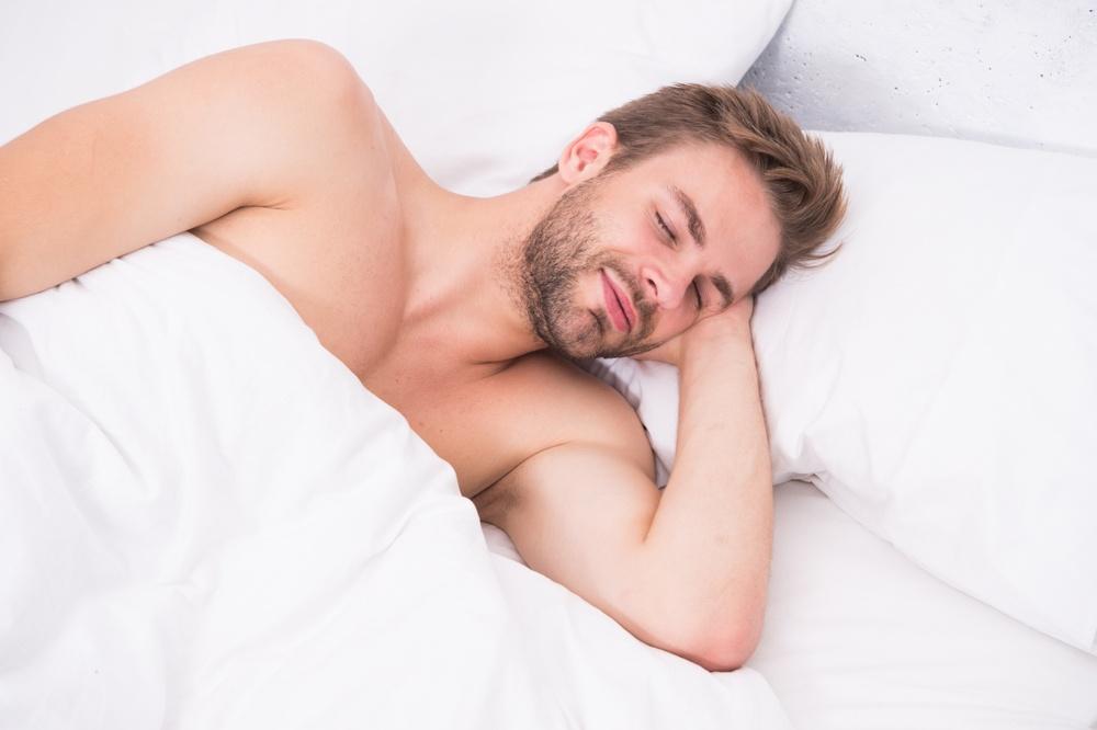 Το 92%των ανδρών βλέπουν αυτό το σεξουαλικό όνειρο