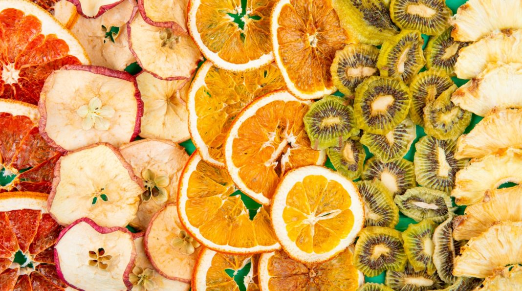 Αποξηραμένα φρούτα: Τα οφέλη τους στον οργανισμό μας
