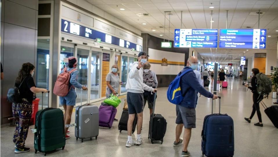 Παράταση αεροπορικής οδηγίας πτήσεων προς τα νησιά - Πώς θα ταξιδεύουμε