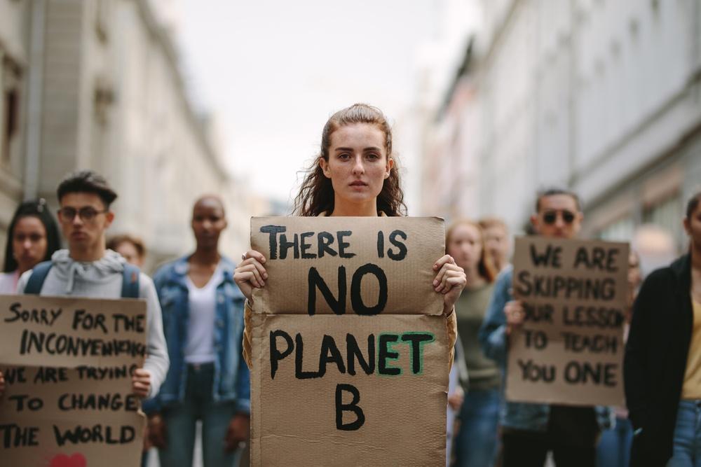 Η κλιματική αλλαγή μας σκοτώνει, τα νέα στοιχεία