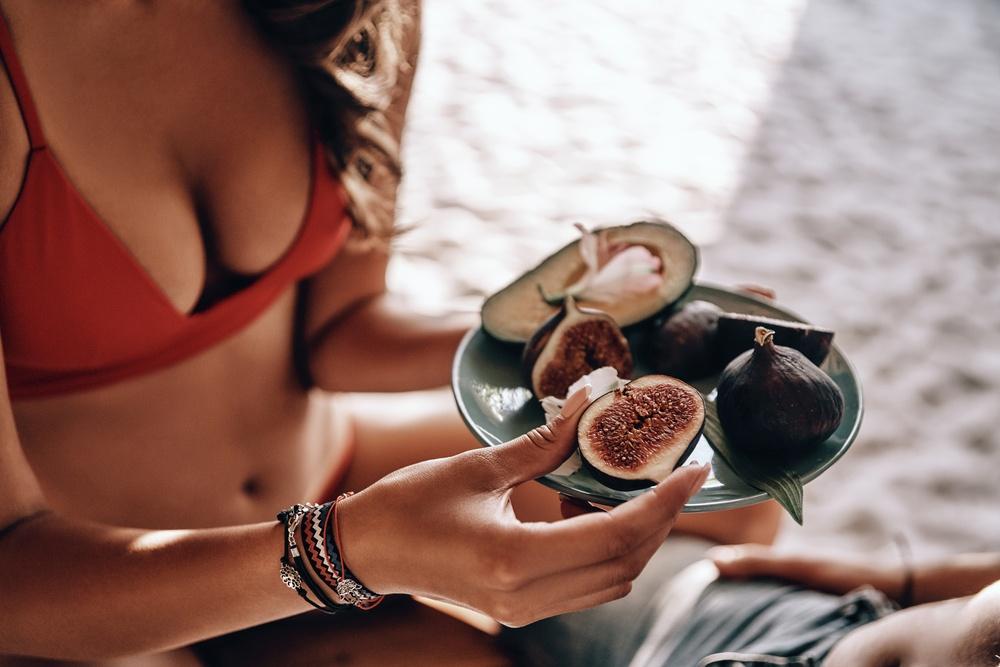 Πρακτικά tips για τη διατροφή μας στις διακοπές