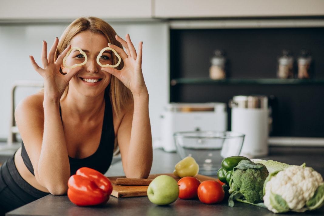 10 σούπερ τροφέςπου μας προστατεύουν όλο το χρόνο