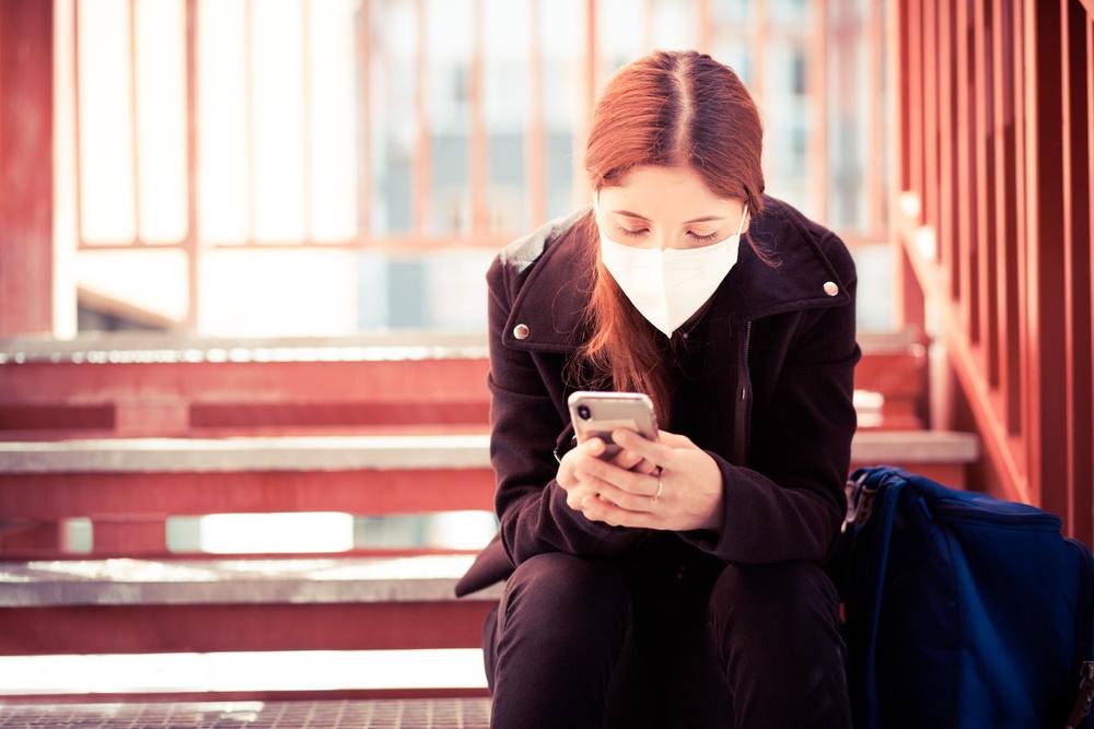 Τα έξυπνα sms υπενθύμισης αυξάνουν τα ραντεβού για τους εμβολιασμούς κατά του κορονοϊού
