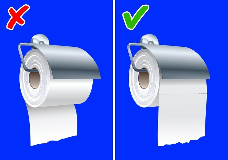 χαρτί τουαλέτας