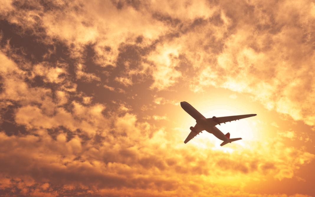 Παράταση της αεροπορικής οδηγίας από και προς τα νησιά - Τι προβλέπεται