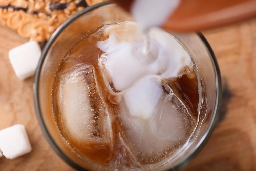 Στοιχεία - έκπληξη: Ο στιγμιαίος καφές είναι φουλ στα αντιοξειδωτικά