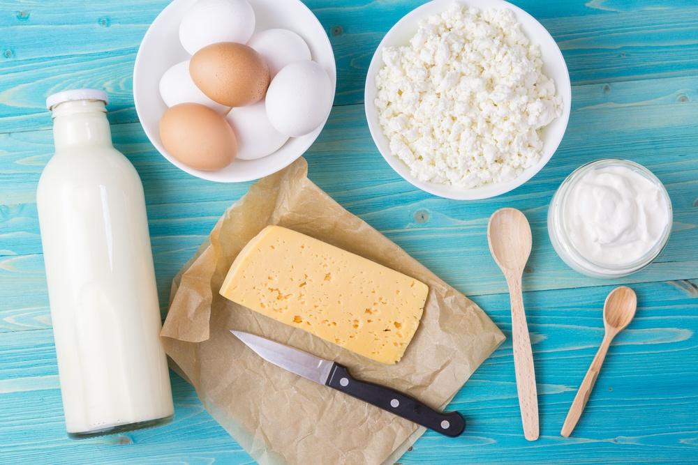 Healthstories-Νέα έρευνα αθωώνει τα λιπαρά των γαλακτομικών