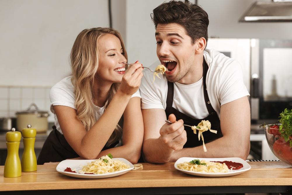 Healthstories-Πώς να χάσετε βάρος τρώγοντας τα πάντα - Νέα τάση η ευέλικτη διατροφή