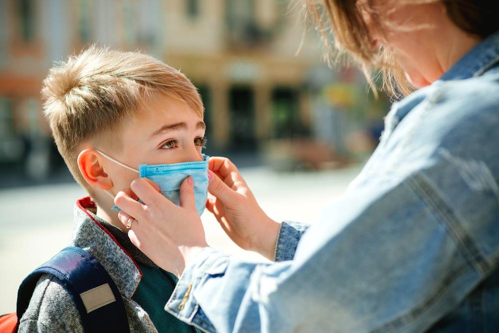 Healthstories-Σαρηγιάννης Περιμένουμε 12.000 κρούσματα σε παιδιά μέχρι τέλος του έτους