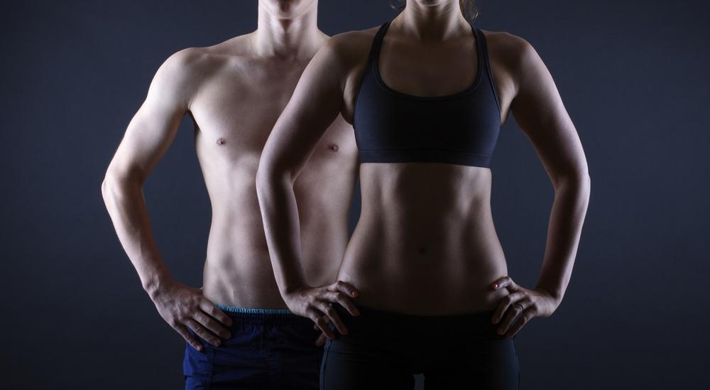Healthstories-Τα πάντα για την ανατομία του στήθους - Γιατί οι άνδρες έχουν θηλές