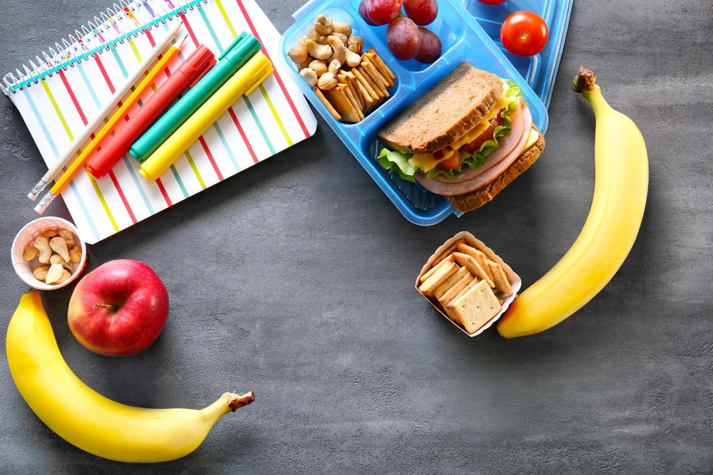 Χρήσιμα tips για το σχολικό κολατσιό