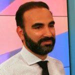 Χάρης Γεωργακάκης Κλινικός Διαιτολόγος – Διατροφολόγος, MSc,Αντιπρόεδρος Ελληνικού Ιδρύματος Καρδιαγγειακής Υγείας και Διατροφής