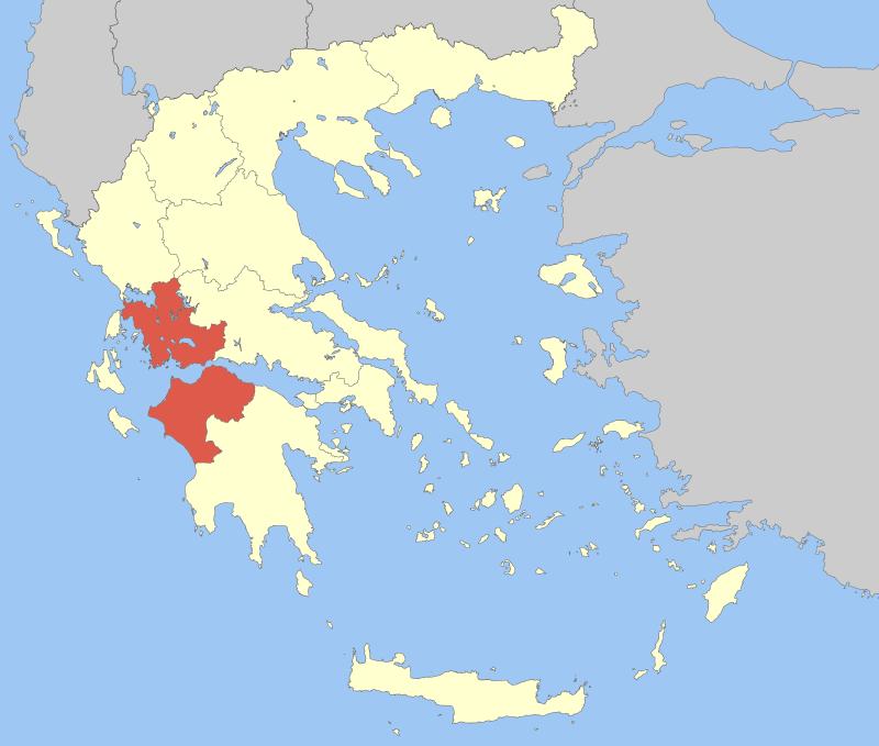 Μείωση των νεκρών από τροχαία δυστυχήματα το καλοκαίρι του 2021 στη Δυτική Ελλάδα - Αύξηση στην Πελοπόννησο