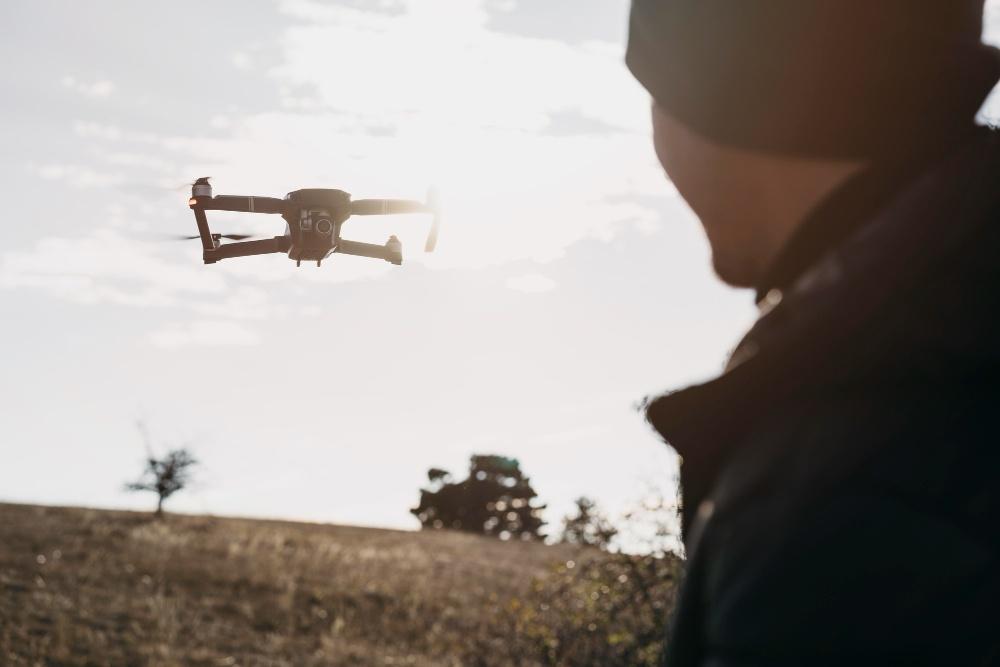 Τρίκαλα: Με drones η μεταφορά φαρμάκων από το Συνεταιρισμό Φαρμακοποιών Τρικάλων (ΣΥΦΤΑ) προς περιφερειακά φαρμακεία