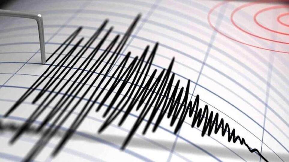 Το ρήγμα της Πάρνηθας πιθανόν να έδωσε το σεισμό που ταρακούνησε την Αττική