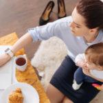 Αυτή είναι η σωστή διατροφή για την εργαζόμενη μαμά