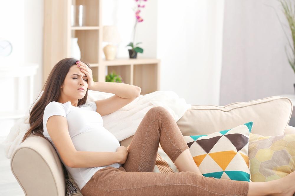 Εγκυμοσύνη Πότε ένα χτύπημα στην κοιλιά μπορεί να βλάψει το μωρό