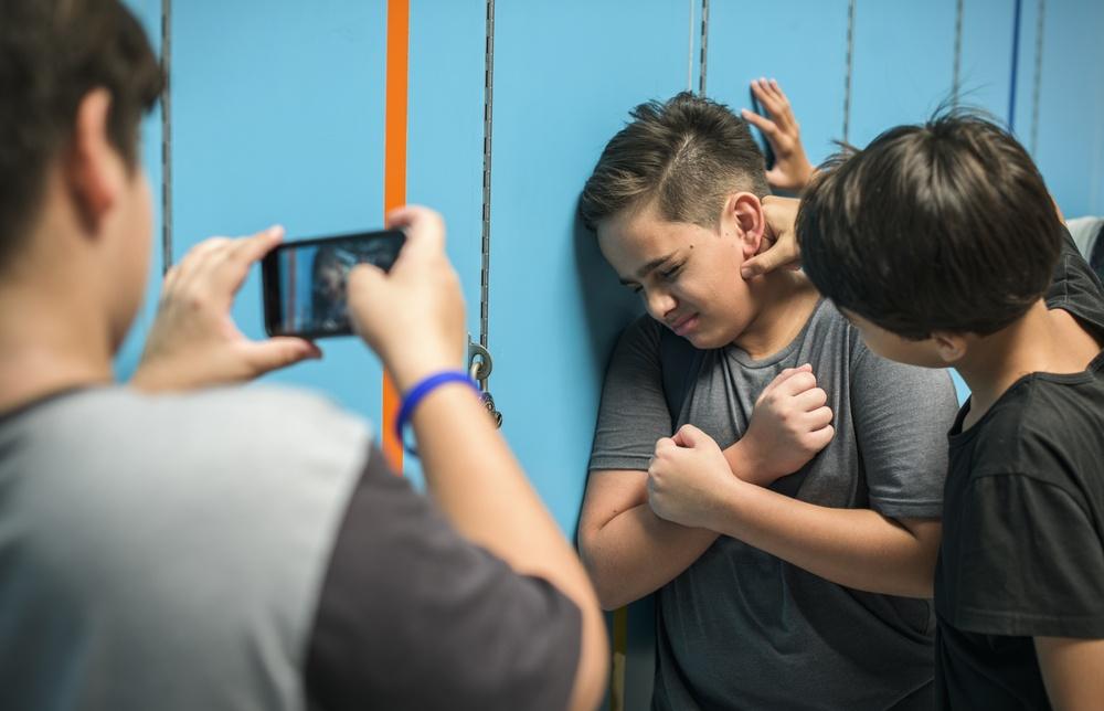 Εκφοβισμός στο σχολείο - bullying Που μπορώ να αναφέρω περιστατικά σχολικής βίας