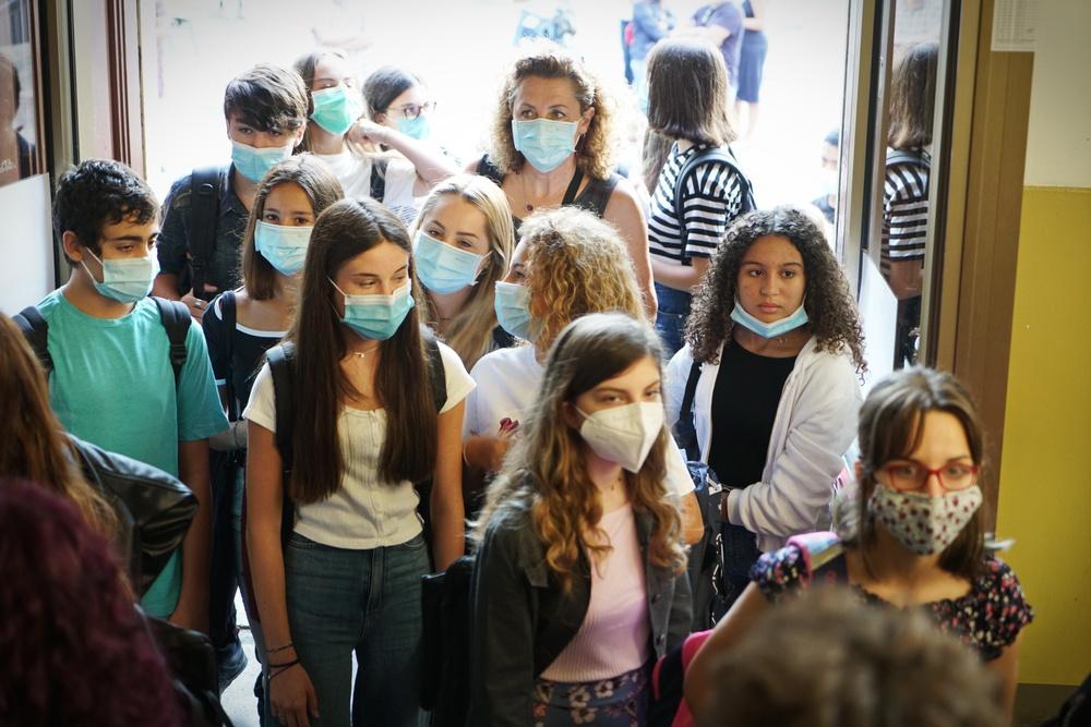 Εμβολιαστικά κέντρα για φοιτητές και προσωπικό σε πέντε πόλεις της Β. Ελλάδας