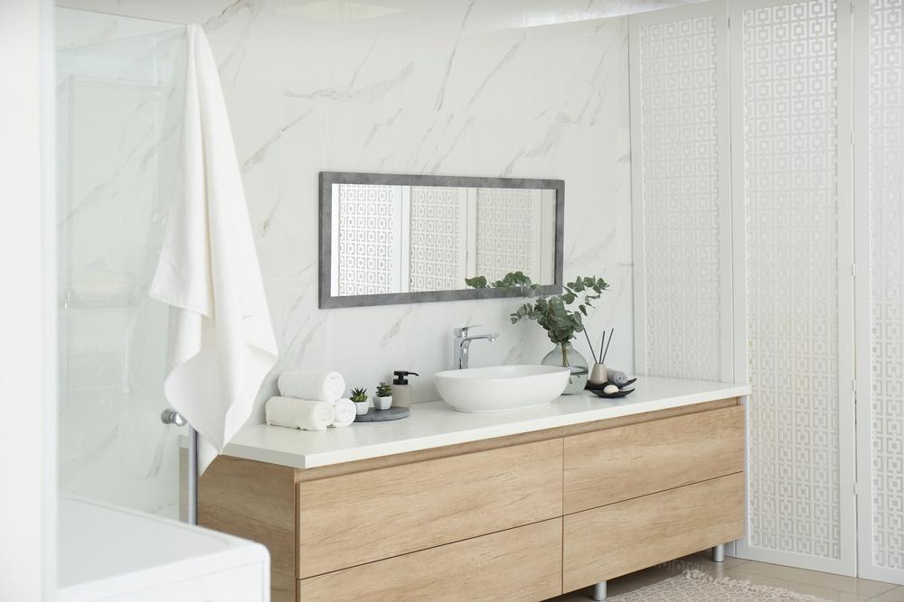 Καθάρισμα μπάνιου - Οι 10 κινήσεις που διώχνουν τα μικρόβια και τις βρωμιές