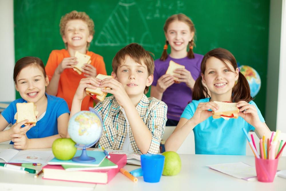 Καντίνα σχολείου Πόσο πρέπει να κοστίζει κάθε σνακ