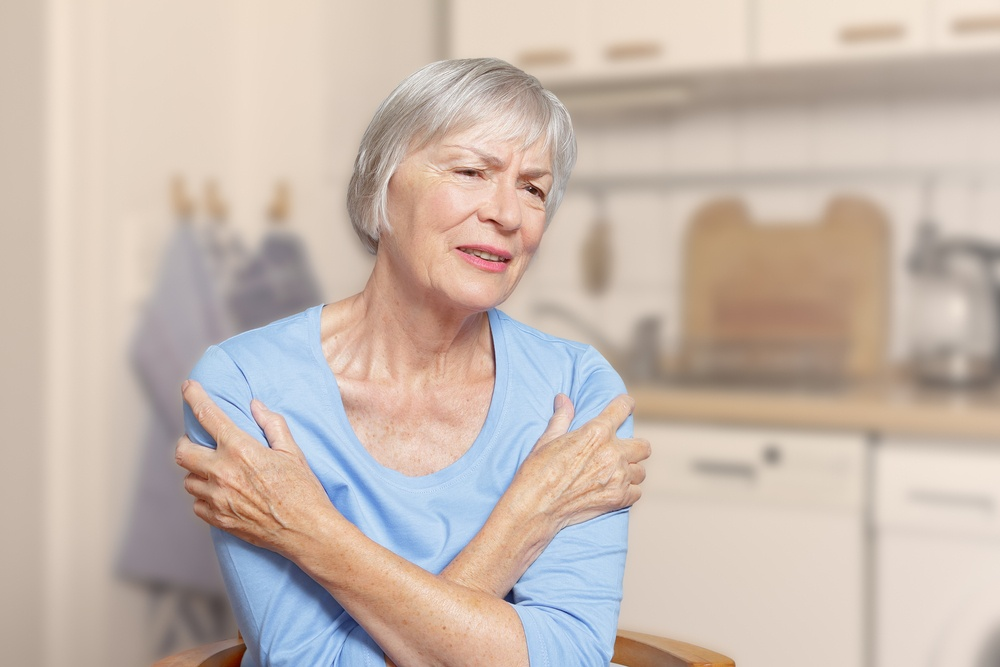 Παγκόσμια Ημέρα Αρθρίτιδας : «Εγκλωβισμένοι» λόγω COVID-19 οι ρευματοπαθείς