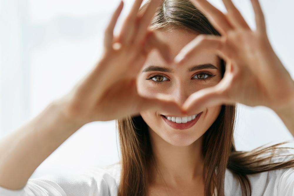 Παγκόσμια Ημέρα Όρασης : Αγαπήστε τα μάτια σας