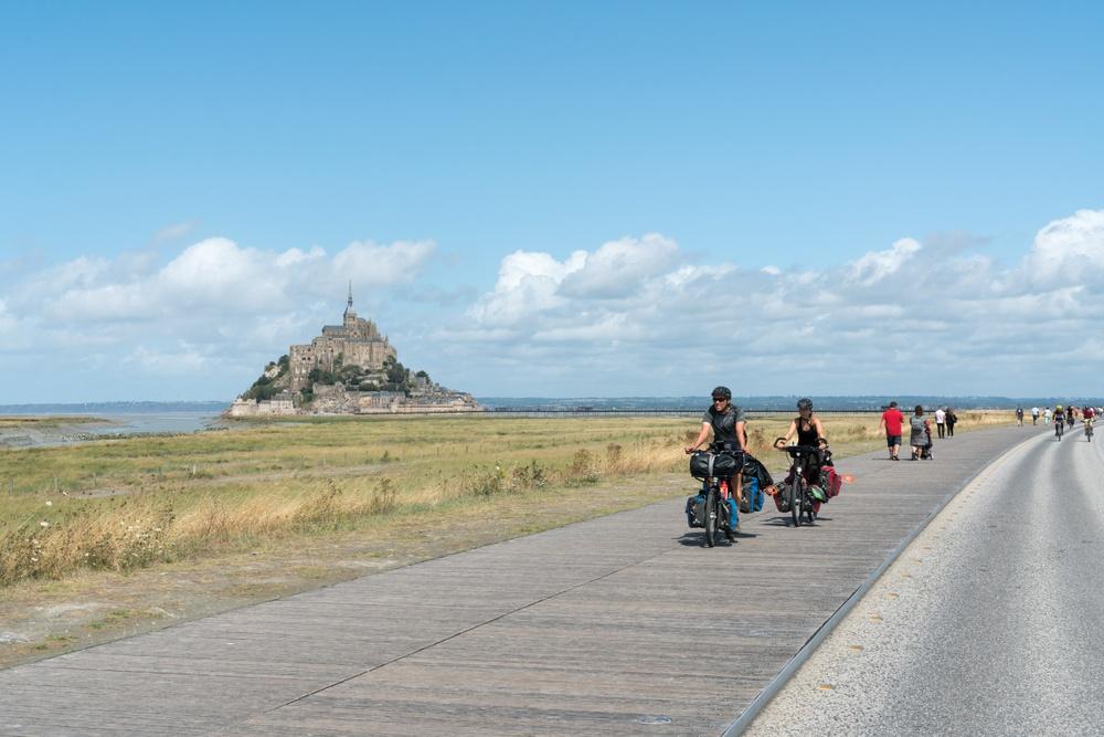 Ποδηλατικός τουρισμός Εθνικό Συντονιστικό Κέντρο EuroVelo στην Ελλάδα