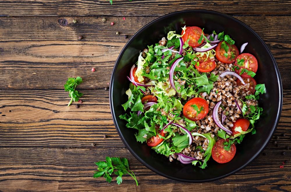 Τι είναι το φαγόπυρο και ποια τα οφέλη του αν το εντάξουμε στη διατροφή μας;