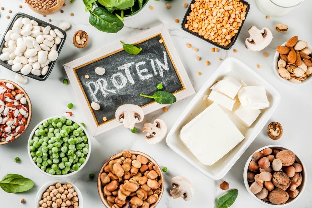 Οι 8 καλύτερες πηγές φυτικής πρωτεΐνης για τους vegan